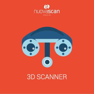 Nuova Scan 3D Service - 3d scanner