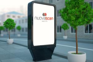 Nuova Scan 3D Service - scansioni 3D