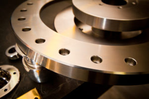 Nuova Scan 3D Service - reverse engineering